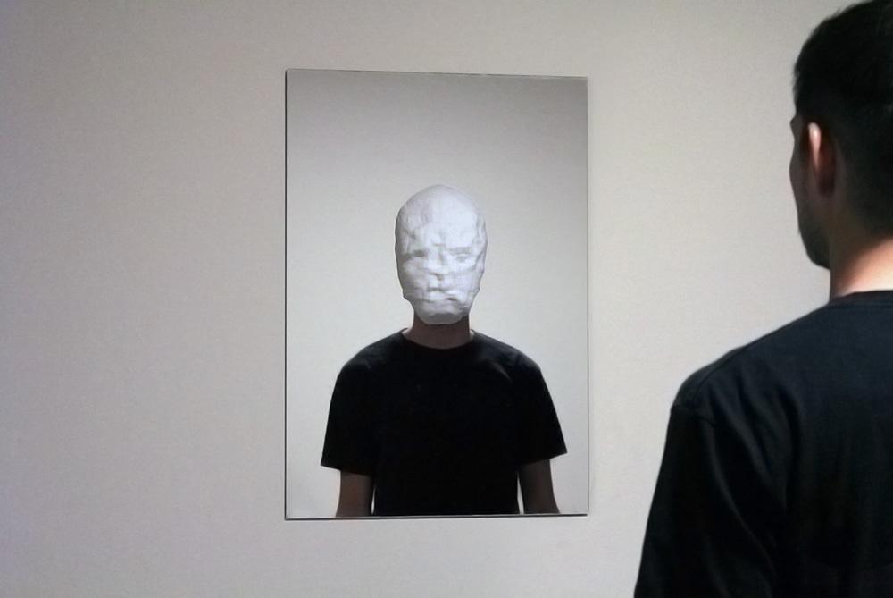Маски, которые обманывают алгоритмы распознавания лиц - 1