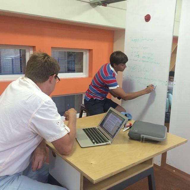 Как мы делали кэшбэк-стартап в Кремниевой Долине - 9