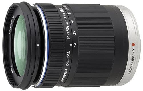 Olympus приписывают намерение выпустить камеру E-M5 II и новый вариант объектива, охватывающего диапазон фокусных расстояний 14-150 мм
