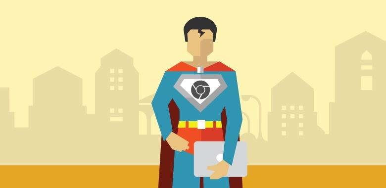 Суперсилы Chrome DevTools - 1