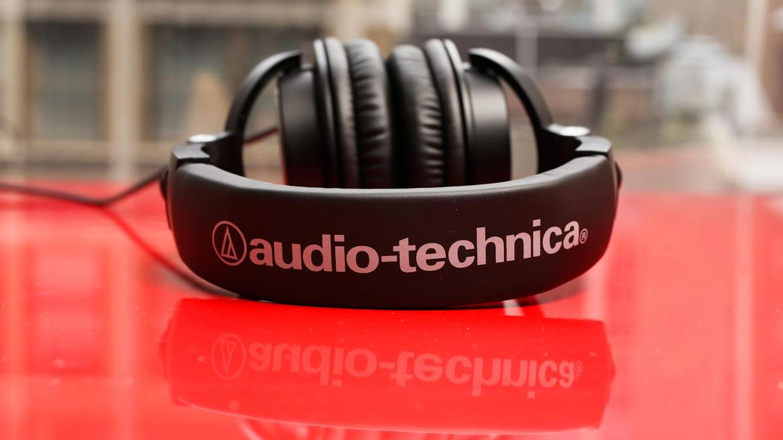 Подробный обзор: наушники Audio-Technica ATH-M50x - 1