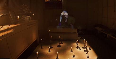 Microsoft RoomAlive — создание альтернативной реальности