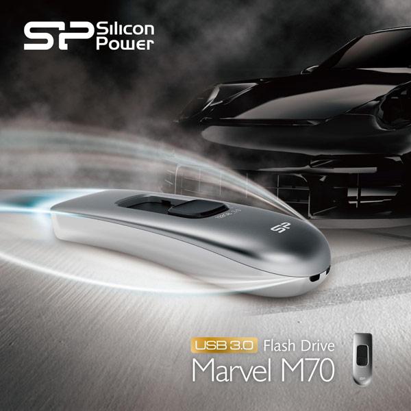 Для Marvel M70 выбрана конструкция с выдвижным разъемом