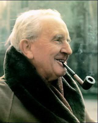 3 января — день рождения Джона Рональда Руэла Толкина - 1