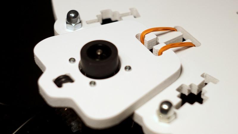 DIY Поворотный столик для 3D-сканирования и съемки фото-360 - 3