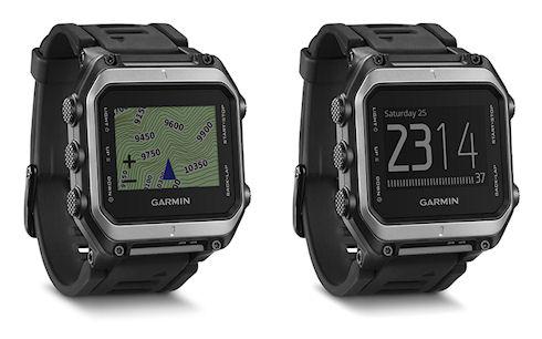 Garmin привезла на CES 2015 умные часы на любой вкус