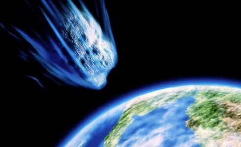 К Земле 26 января приблизится потенциально опасный астероид
