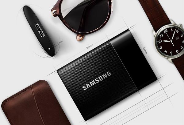 Samsung T1