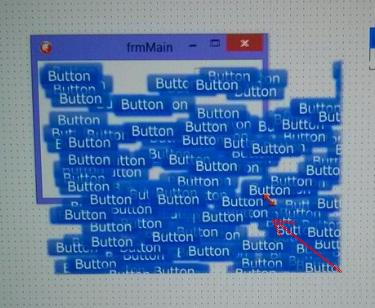 Стиль WS_EX_LAYERED для дочерних окон в Windows 8 - 5