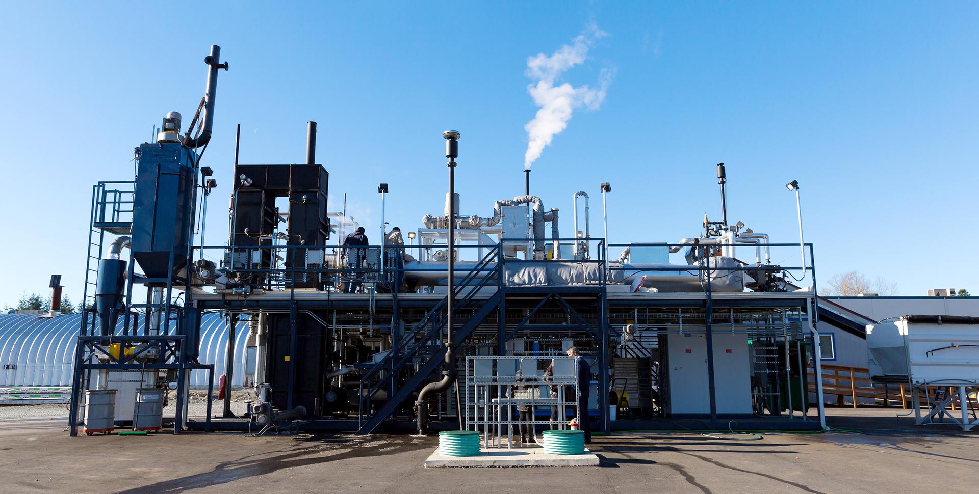 Билл Гейтс хочет помочь перерабатывать канализационный сток - 2