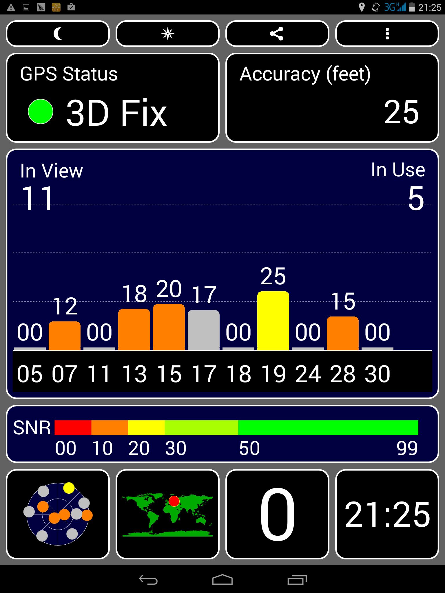 CUBE T9 — 9.7 дюймовый планшет, в котором все есть - 18