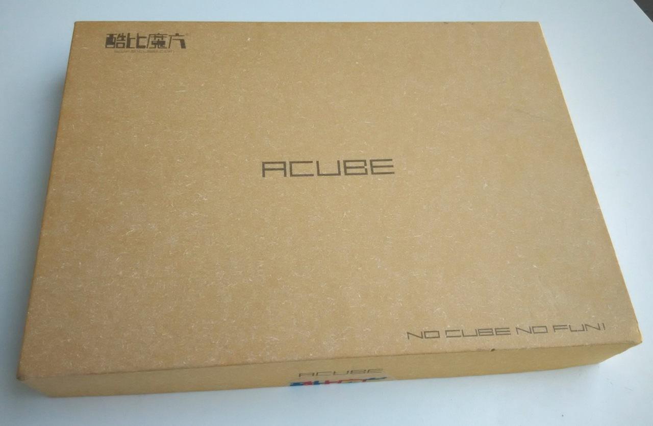 CUBE T9 — 9.7 дюймовый планшет, в котором все есть - 2