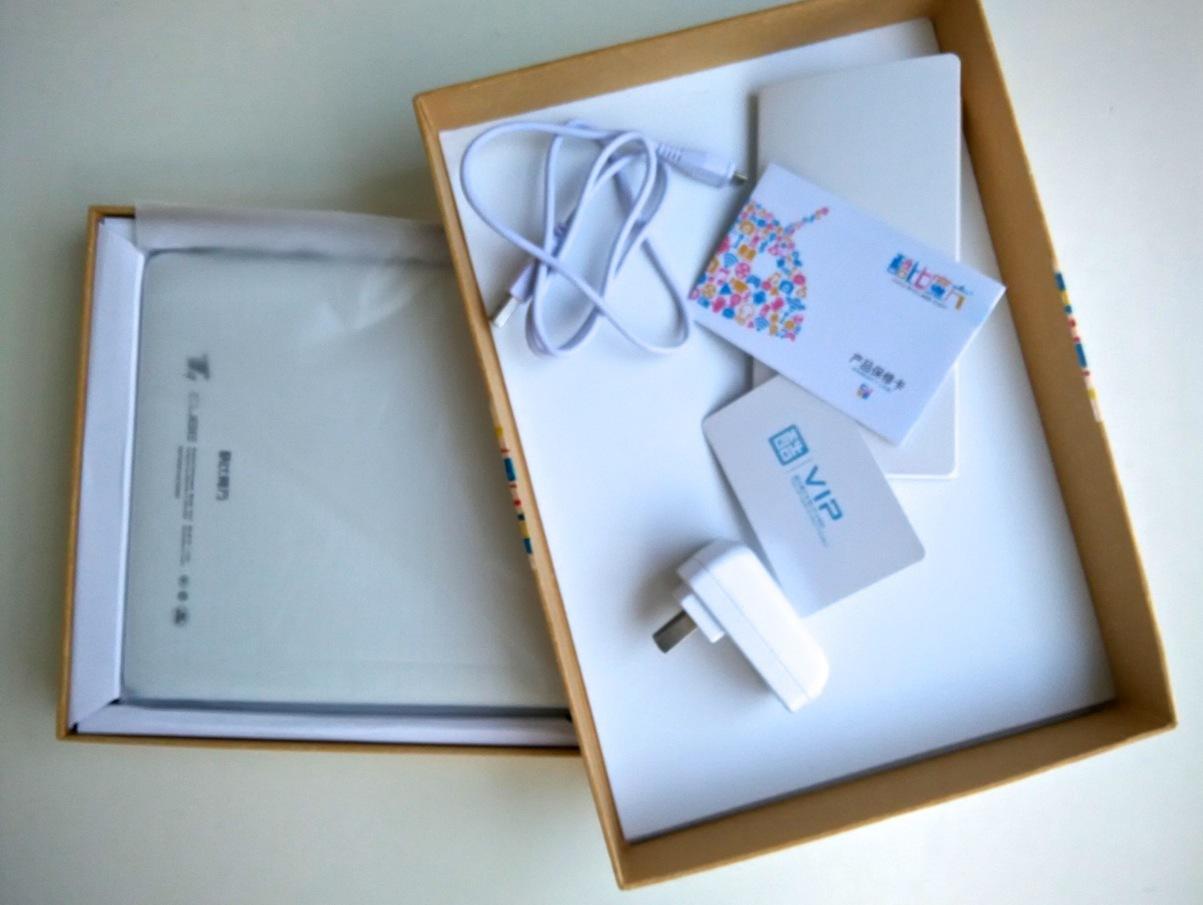 CUBE T9 — 9.7 дюймовый планшет, в котором все есть - 3