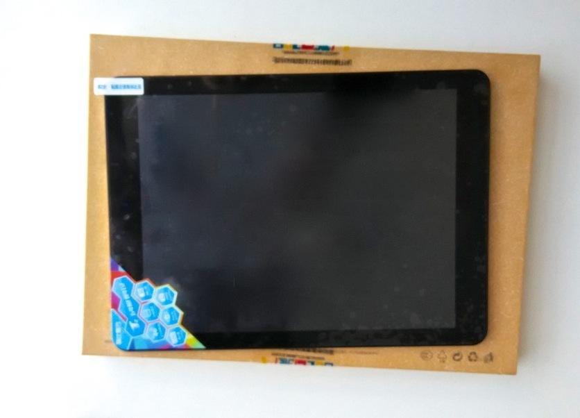CUBE T9 — 9.7 дюймовый планшет, в котором все есть - 7
