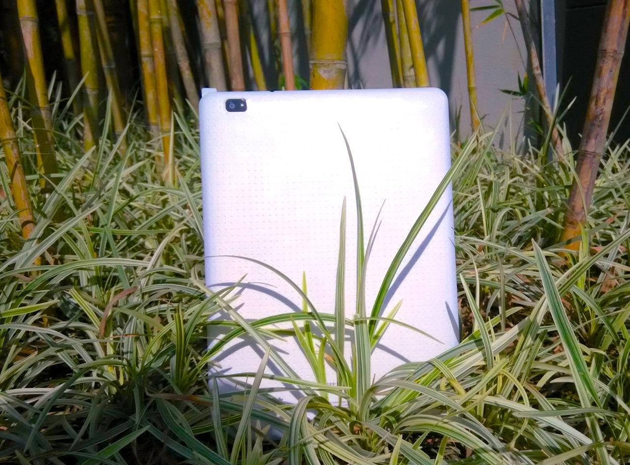 CUBE T9 — 9.7 дюймовый планшет, в котором все есть - 1