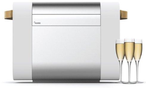 Холодильник бумбокс Kube – достойный конкурент рекордсмену Kickstarter