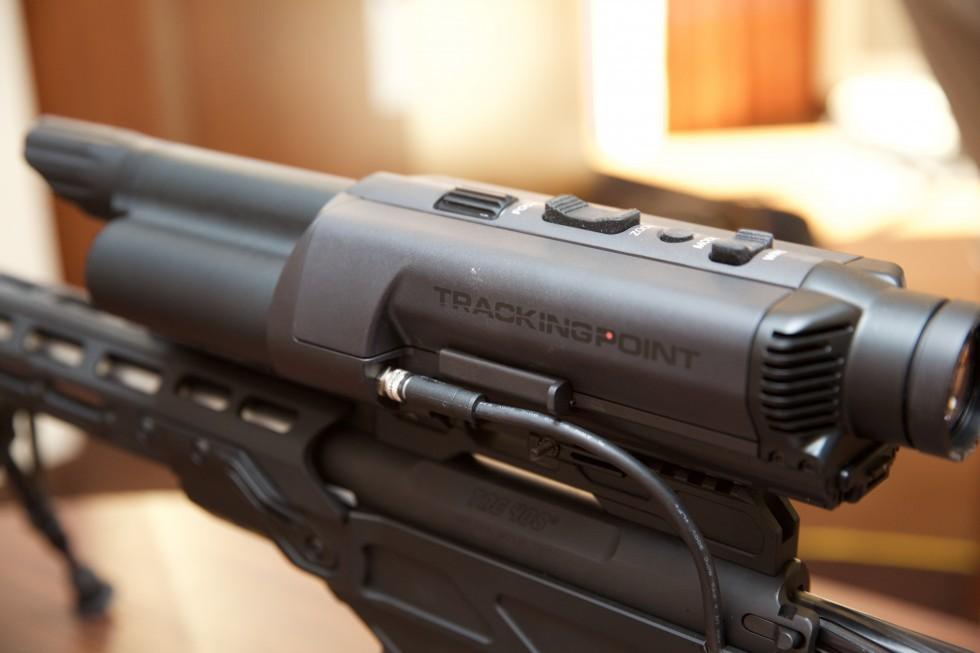 Новая версия «Linux-винтовки» точно стреляет на 1,6 км - 5