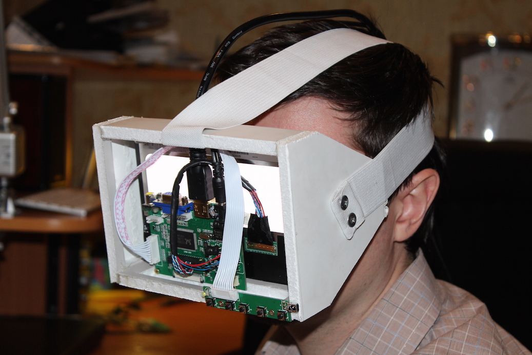 VR совместимость со смартфонами