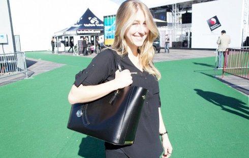 Leoht представила «умную» сумку