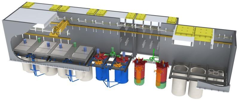 ThorCon: инновационная АЭС на расплаве соли - 1