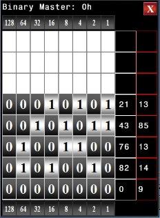Конкурс игр KolibriOS — играем и выбираем победителей - 4