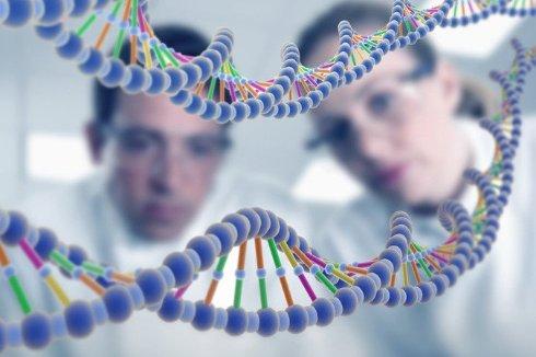 Смартфон поможет сделать анализ ДНК