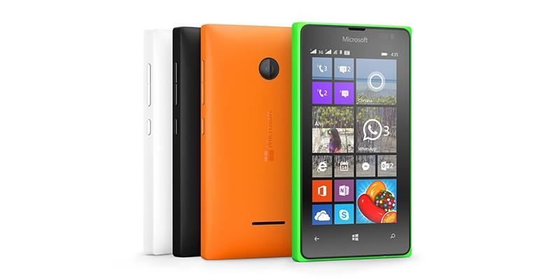 Новинки 2015: Lumia становится ещё доступнее - 2