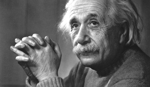 Опубликован архив документов Альберта Эйнштейна