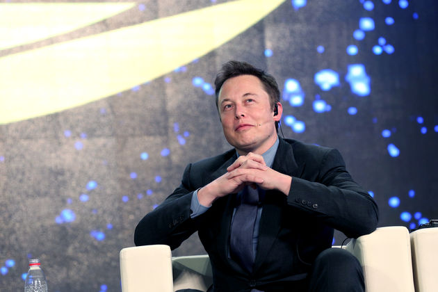 Илон Маск планирует потратить 10 млрд долларов на интернетизацию Марса - 2