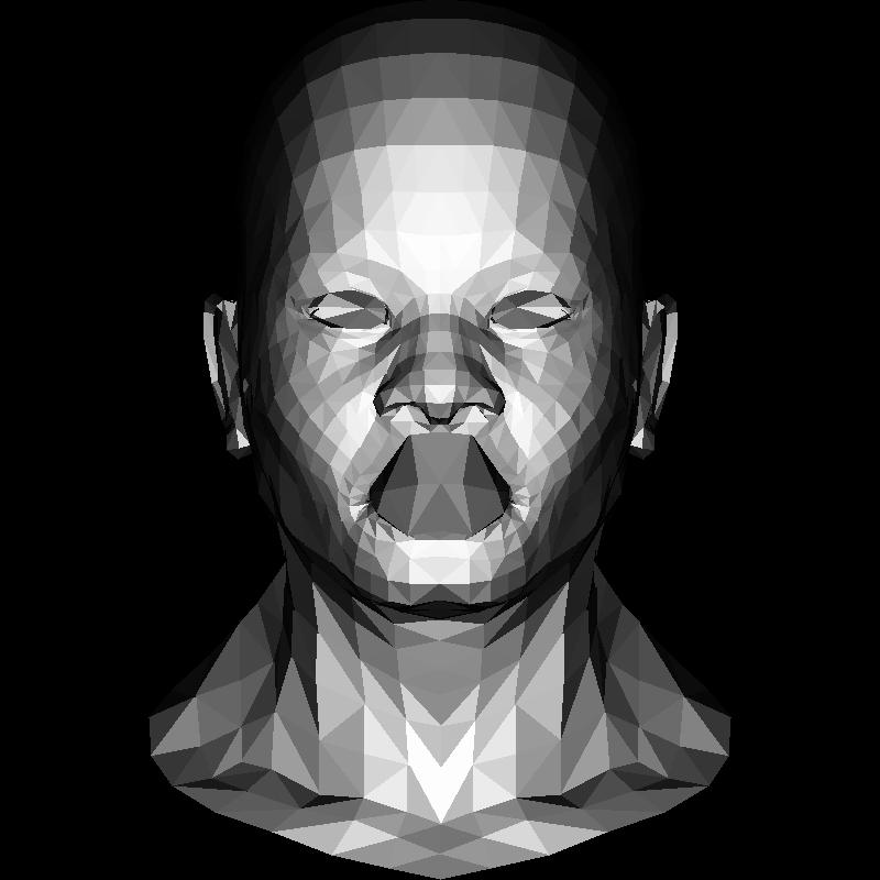 Краткий курс компьютерной графики: пишем упрощённый OpenGL своими руками, статья 2 из 6 - 10