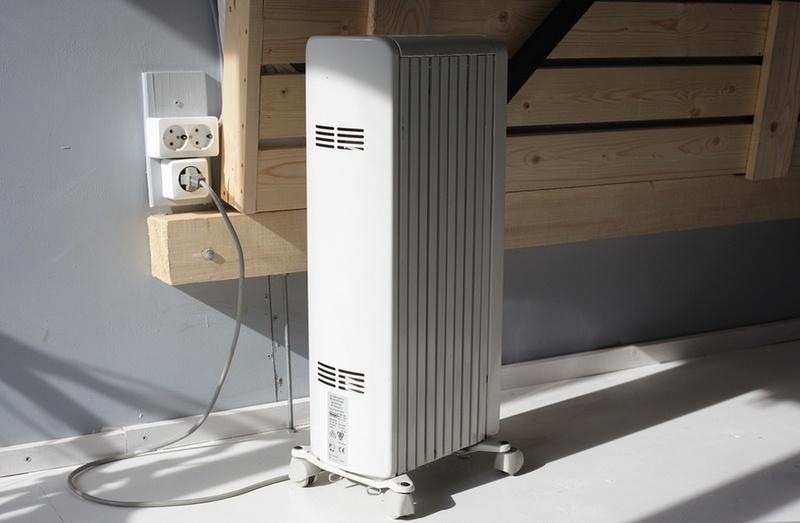 Домашняя автоматизация с openHAB: освещение и удаленное управление обогревателями. Часть 1 - 1
