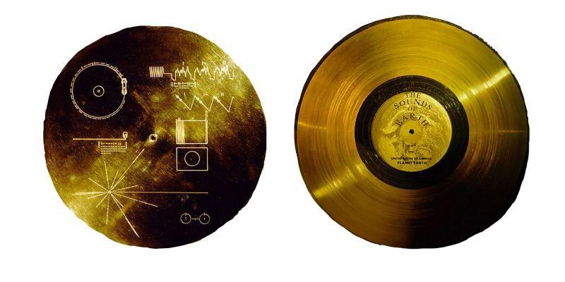Какую музыку прослушают инопланетяне, заполучившие «Вояджер»? - 1