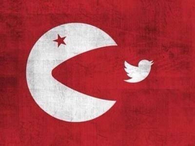 Правительство Турции вновь грозит заблокировать в стране Twitter - 1