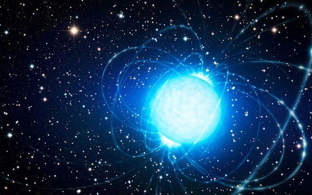 Быстрый космический радиоимпульс наблюдали в режиме реального времени - 3