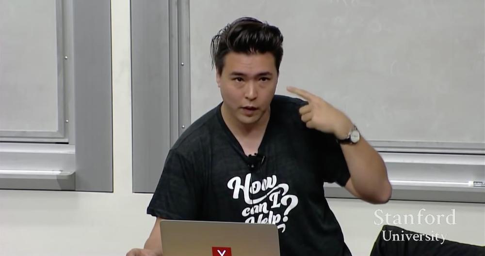 Кевин Хейл: тонкости в работе с пользовательским опытом (часть 2) - 1