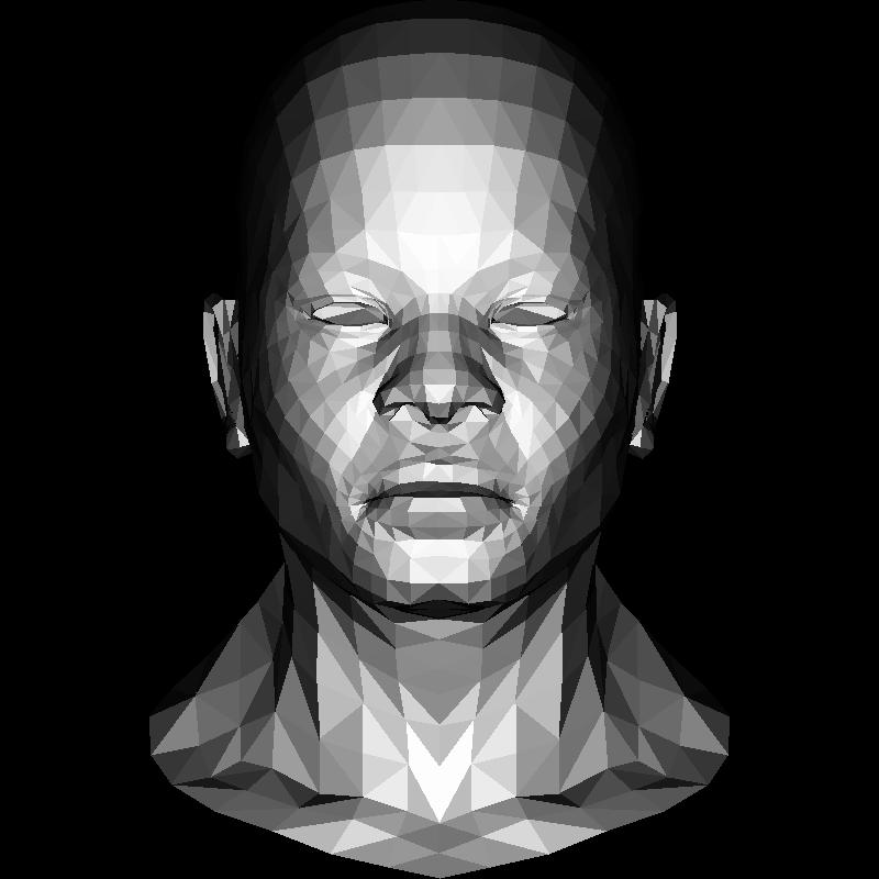 Краткий курс компьютерной графики: пишем упрощённый OpenGL своими руками, статья 3 из 6 - 14
