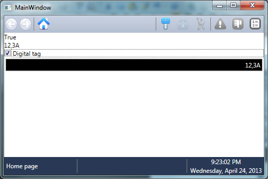 Зачем SCADA, когда есть .NET? - 27