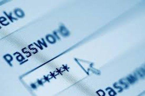 Названы худшие пароли 2014 года