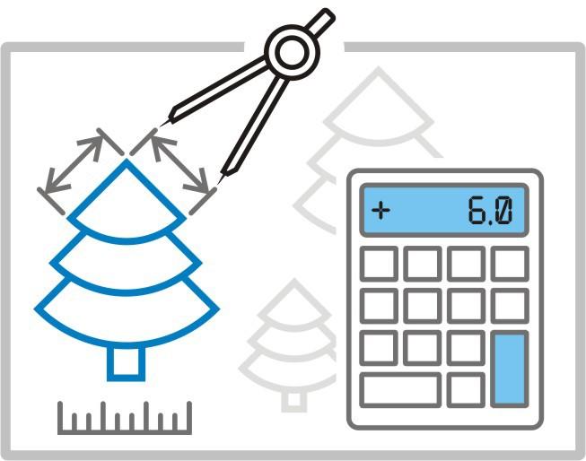 MultiCAD.NET: подсчет суммарной длины отрезков на чертеже - 1