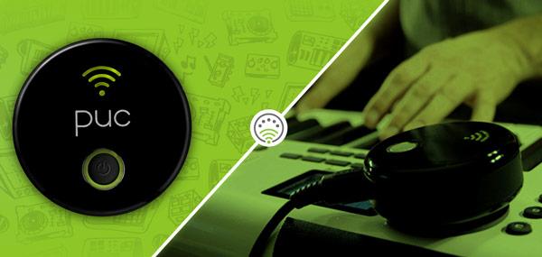 Zivix показывает на NAMM новинки с поддержкой Bluetooth MIDI