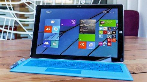 Windows 10 может похоронить RT планшеты