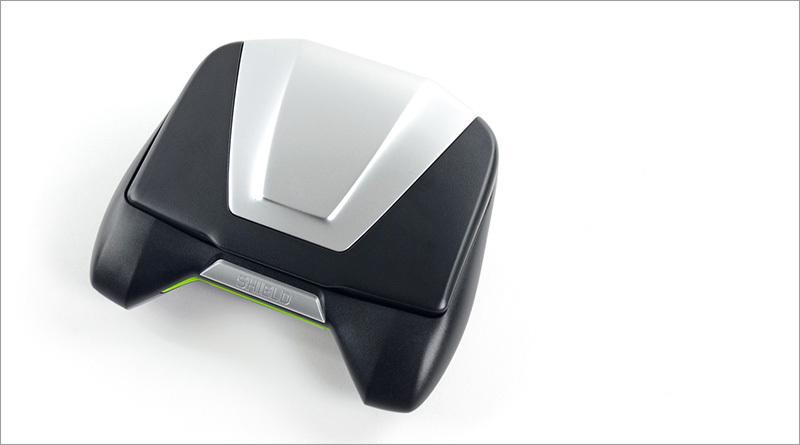 Обзор NVIDIA Shield. Играй пока молодой - 1