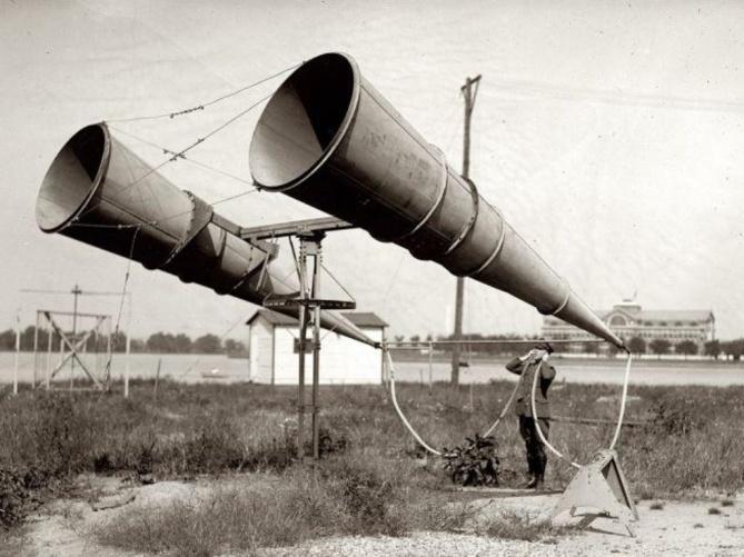 Доставляем голос в мобильной сети: шаг 1 — как голос превращается в электрический сигнал - 3