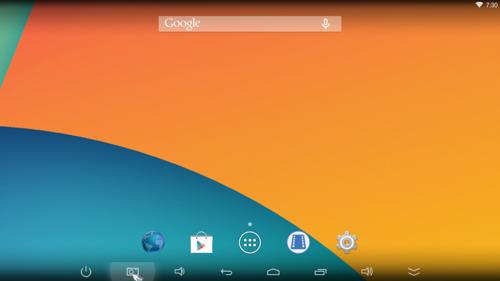Обзор и очеловечивание Android-приставки Tronsmart Orion r28 Pro - 18
