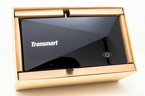 Обзор и очеловечивание Android-приставки Tronsmart Orion r28 Pro - 3