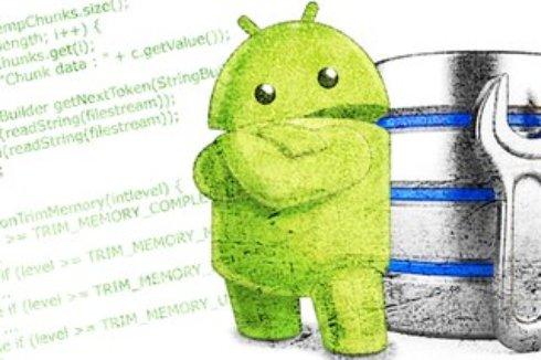 Приложения для очистки памяти смартфона наносят вред устройству