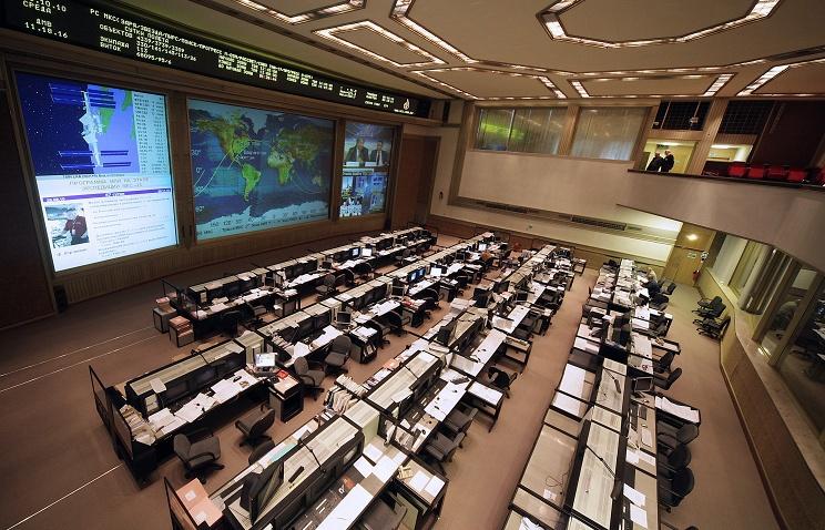 Сокращения в ЦУП и заявления главы Роскосмоса - 1