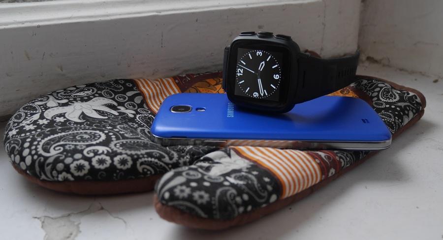 Неделя с часами-телефоном: как я эксплуатировал Omate TrueSmart на чипсете MediaTek - 2