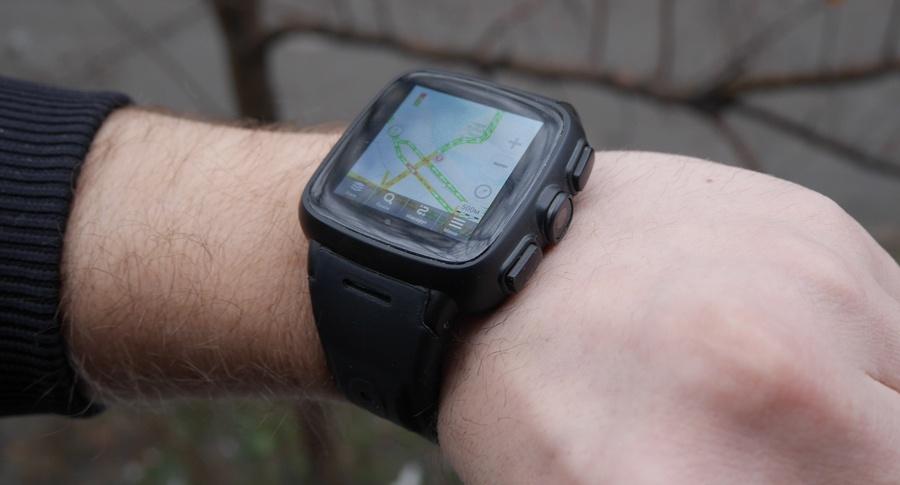 Неделя с часами-телефоном: как я эксплуатировал Omate TrueSmart на чипсете MediaTek - 3