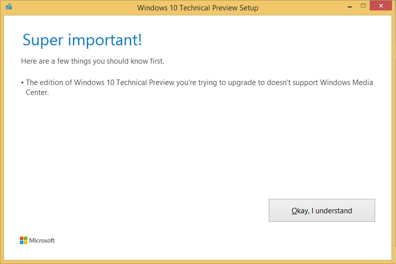 Обновление с Windows 7-8.1 до Windows 10 TP через Windows Update - 11